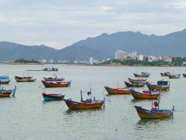 bateaux-port-de-nha-trang