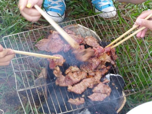 porc-barbecue