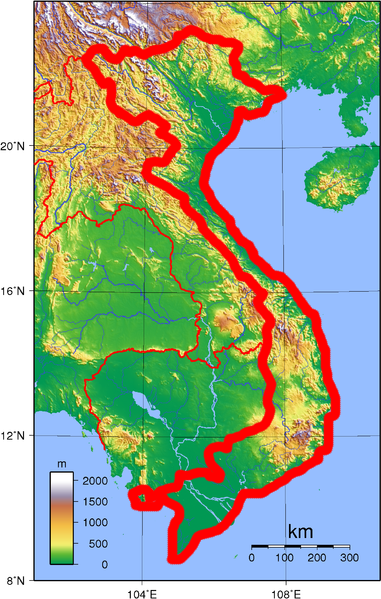 carte-du-vietnam