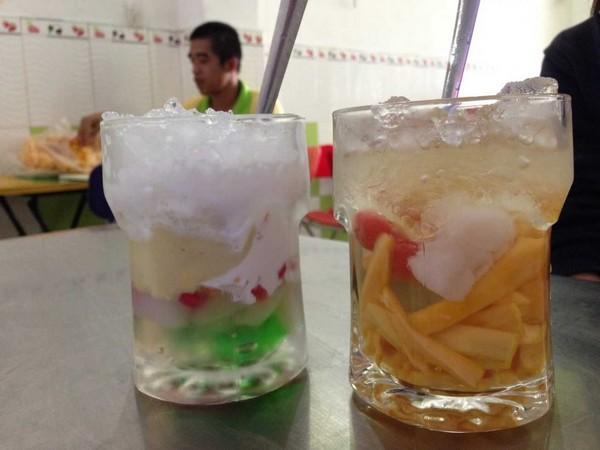 dessert Vietnam